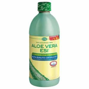 Aloe Vera Esi | Erboristeria Il Girasole Ravenna
