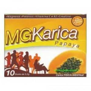 MG Karika Papaya | Erboristeria Il Girasole