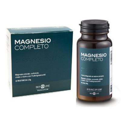 Magnesio Completo   Erboristeria Il Girasole Ravenna