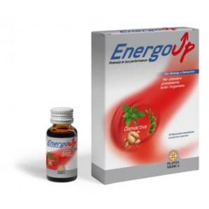 Energo Up | Erboristeria Il Girasole