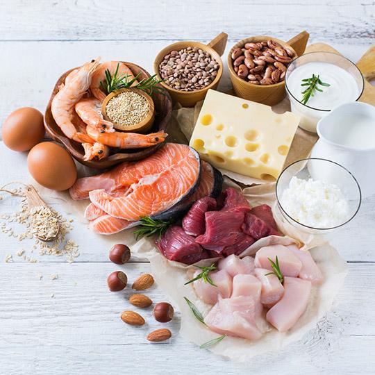 Alimentazione Biologica | Erboristeria Il Girasole Ravenna