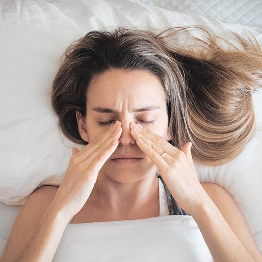Sinusite | Erboristeria Il Girasole