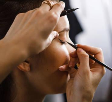 Make Up Artist al Girasole