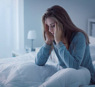 Come combattere ansia e stress con rimedi naturali