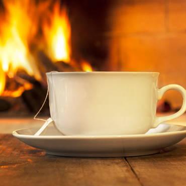 Riscalda le tue feste con i nostri té, tisane e infusi