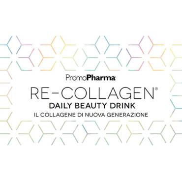 Più giovane con il collagene da bere