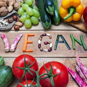 Solgar per il benessere delle persone vegane