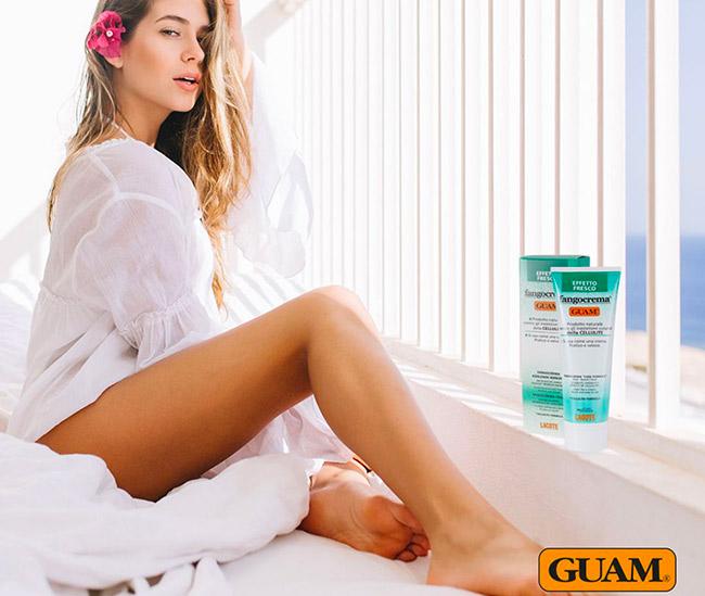 Prodotti a Freddo Guam | Erboristeria Il Girasole