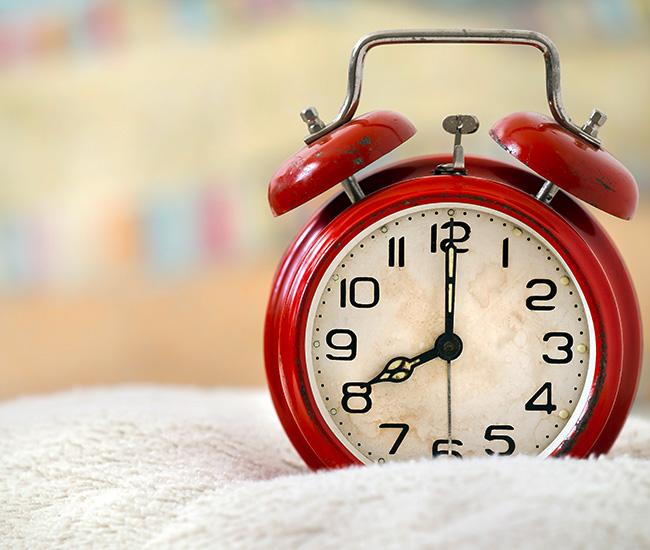 6 consigli + 1 per recuperare l'energia prima delle ferie | Erboristeria Il Girasole Ravenna