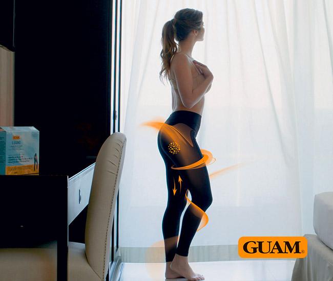 Leggings Guam – Il Benessere da Indossare
