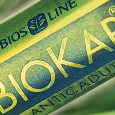 Biokap – Un aiuto contro la caduta dei capelli
