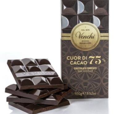 Cioccolata Venchi – Cioccolato da 1878