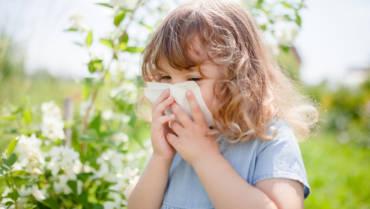 Come prevenire e curare le allergie primaverili?