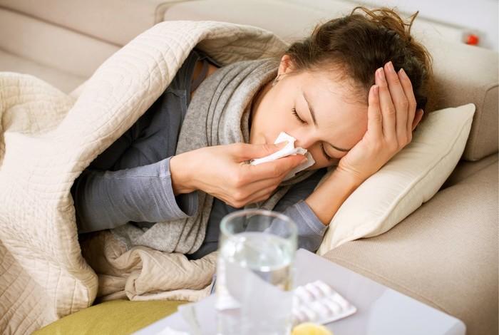 Influenza | Erboristeria Il Girasole Ravenna