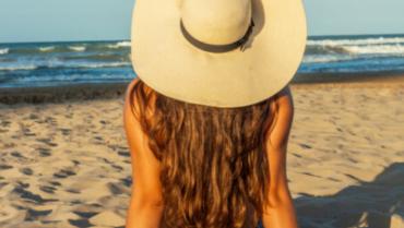 Come proteggere i tuoi capelli in Estate